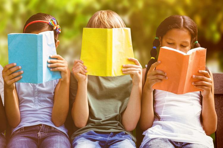 Эффективная методика обучения ребенка быстрому чтению