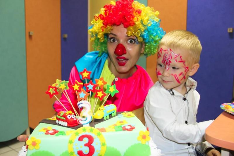 Детские развивающие центры Харькова: Оранжевый Кот