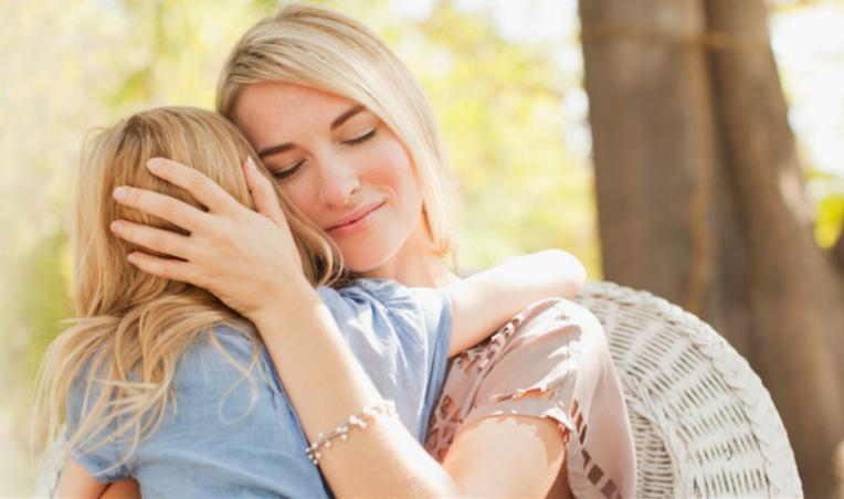 7 фраз, который нужно говорить ребенку каждый день