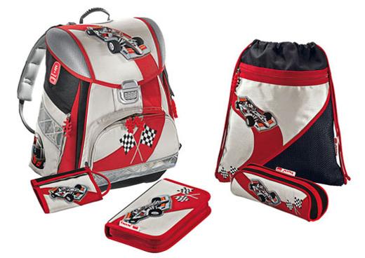 выбор школьного рюкзака